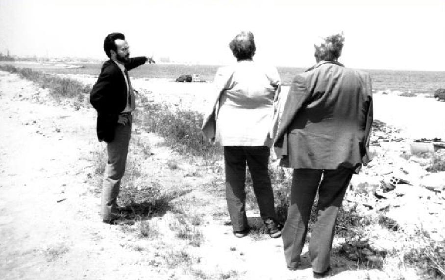 luglio 1991 - Gabetti & Isola a Bari