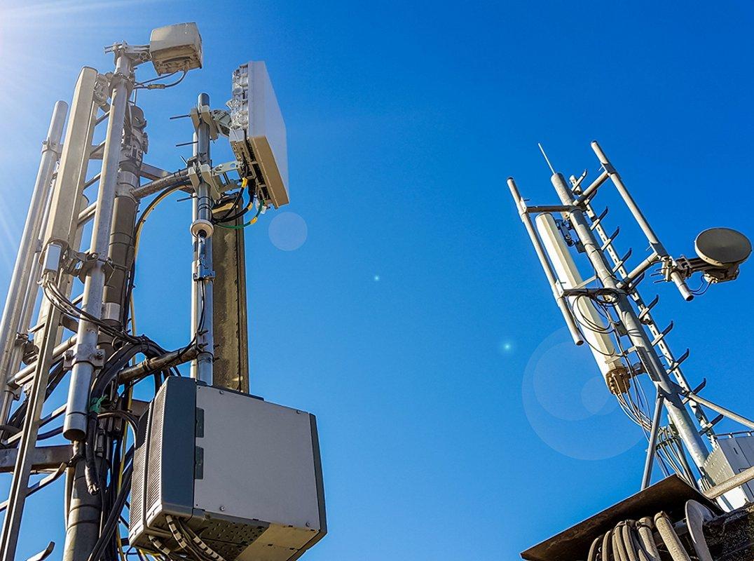 IMPIANTI TELECOMUNICAZIONI